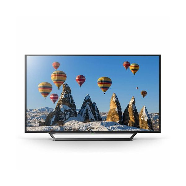 "TV Sony BRAVIA KDL-40W655D 40"" Full HD Smart"