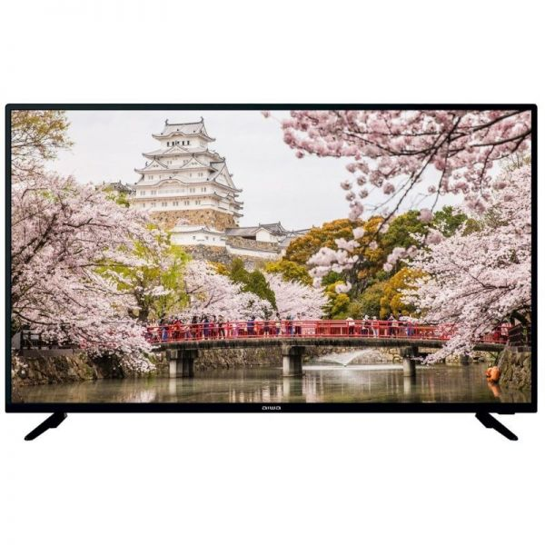 "TV LED Aiwa AW-55B4K 55"" UHD 4K Smart"