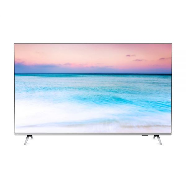 "TV Philips 58"" Smart UHD 4K PUD6654/55"