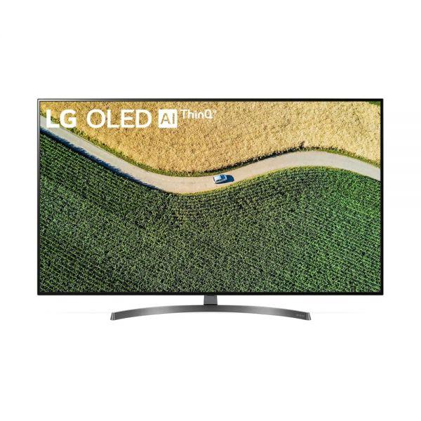 "TV OLED LG 55"" UHD 4K Smart OLED55B9PSB"
